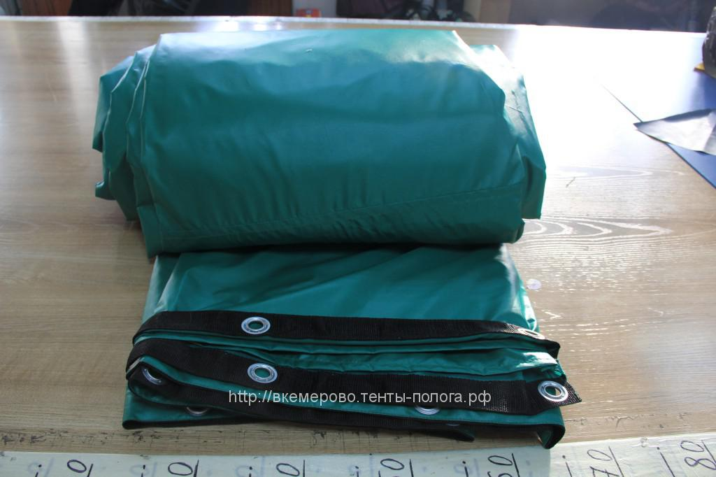 Изготовление полога из ткани оксфорд в Кемерово