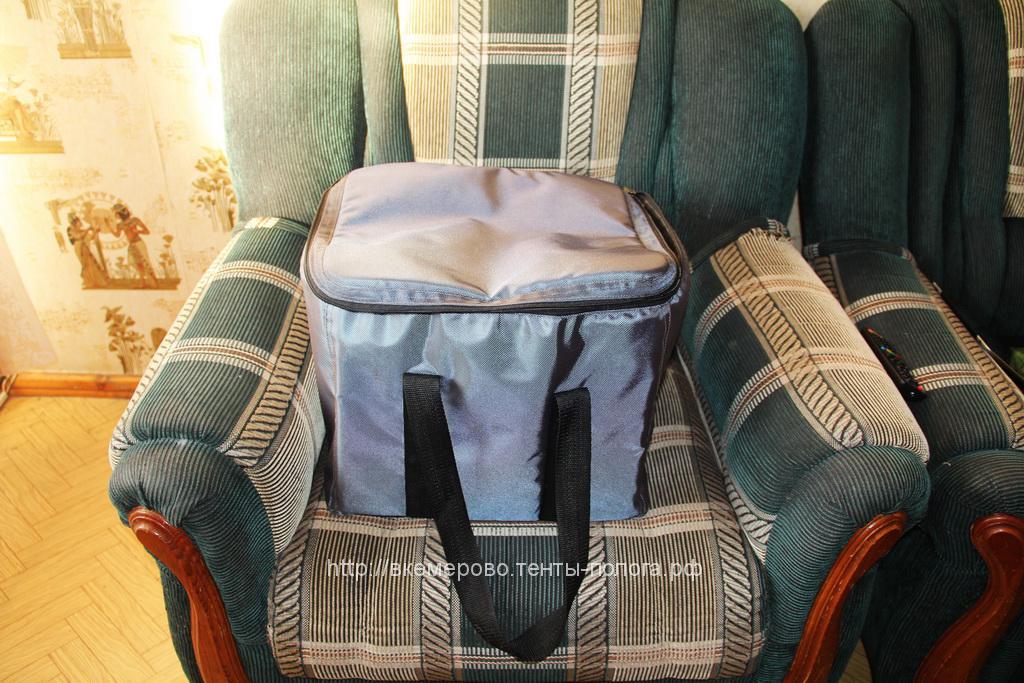 Пошив сумки для транспортировки кухонного комбайна