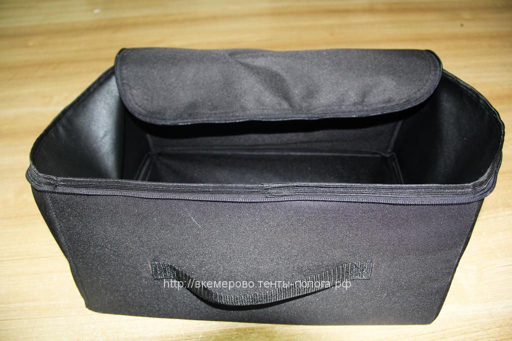Пошив сумки для мангала