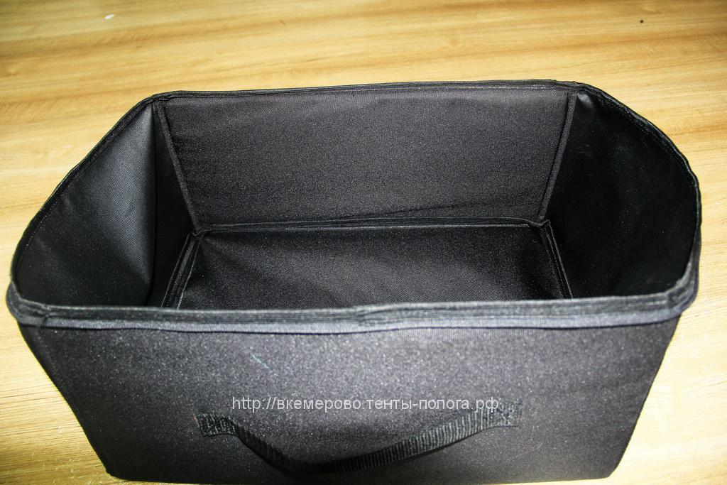Пошив сумки для мангала на заказ в Кемерово